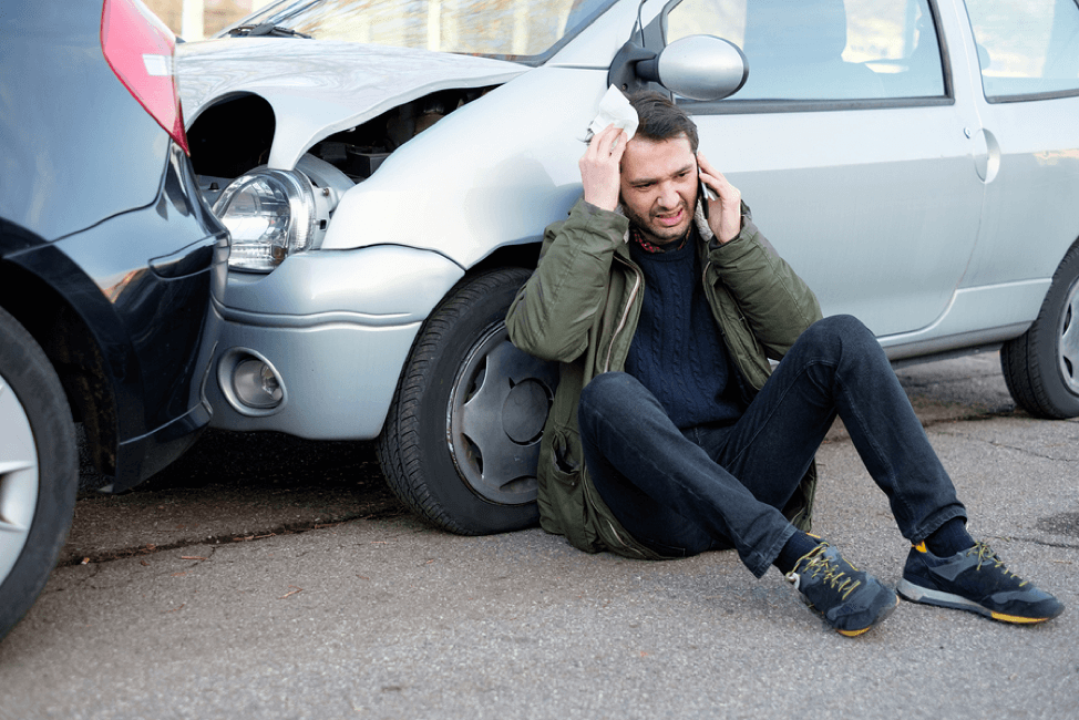 After an Accident, Should I Talk to My Insurance Company?