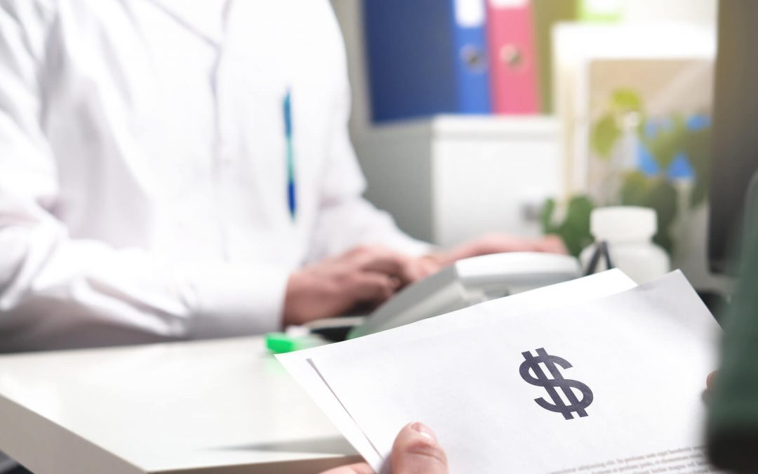 Paying for Medical Expenses in Slip and Falls